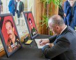 Ramush Haradinaj kujton Ahmet Krasniqin: Përgjithmonë në kujtesën historike të shqiptarëve