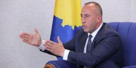 Haradinaj, qeverisë: O dilni prej kësaj logjike të budallës se doni me e marrë në qafë një vend