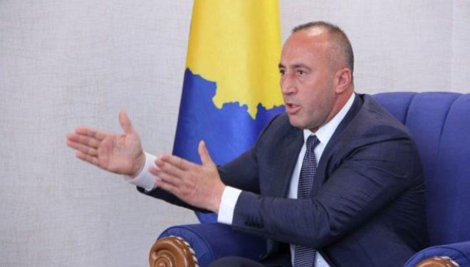 Haradinaj propozon ndërprerjen e dialogut: Kosova duhet të riorganizohet tërësisht