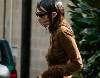 Kendall Jenner kurrë më keq – Foto