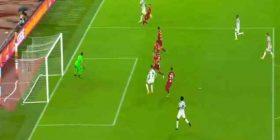 Ronaldo shënon golin e dytë kundër Romës