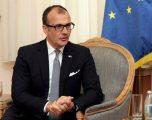 Fabrizi: Raundet e ardhshme të dialogut Kosovë-Serbi, edhe më të vështira