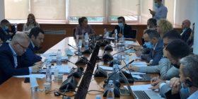 Selimi arsyeton para deputetëve draftin e parë të Kodit Civil