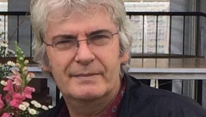 Vdes gazetari i njohur Sulejman Gashi