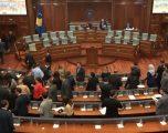 Rimëkëmbja ekonomike dhe dialogu, sërish temat kryesore në sesionin vjeshtor të Kuvendit