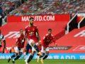 Man. UTD – Tottenham, tre gola për shtatë minuta lojë -video