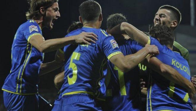 Mediumi spanjoll i bën analize Kosovës, nga Muriqi, Rashica e deri te refuzimi i Adnan Januzajt