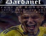 """""""Dardanët"""" paralajmërojnë grumbullim për ndeshjen me Greqinë"""