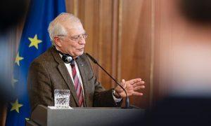 Borrell: Marrëveshja për normalizimin është urgjente për rrugën evropiane të Kosovës dhe Serbisë