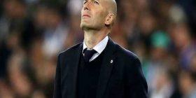A do të jap dorëheqje? Flet Zinedine Zidane pas humbjes nga Shakhtari