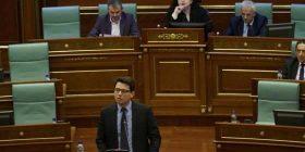 Murati: Borxhet e ndëshkimet nuk mund t'i falim, shteti nuk mbahet kështu