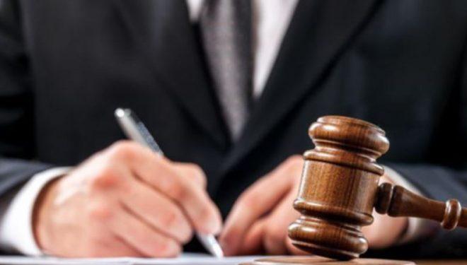 Koronavirusi vështirëson punën e gjykatave në Maqedoni të Veriut