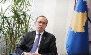 Hoti takim me QUINT: I vendosur për fuqizimin e luftës kundër krimit dhe korrupsionit