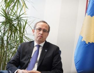 Rritja enorme e rasteve me COVID-19, Hoti: Situata është nën kontroll, jemi më mirë se rajoni dhe Evropa