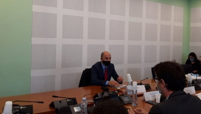 Sekretari i Bordit të AKP-së: Të gjitha vendimet merren nga bordi i drejtorëve