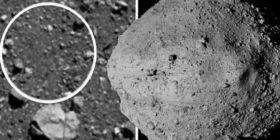 Zbulimi më i madh për jetën e mundshme në hapësirë! Ky asteroid bart lëndë organike – video