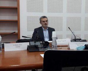 Ish-ministri Dugolli: Nuk ua bëj hallall zullumin politik që ma keni bërë