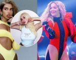 Çfarë kanë të përbashkët Dua Lipa, Rita Ora dhe Ava Max?