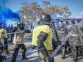 KFOR-i ushtrim të përbashkët me Policinë e Kosovës dhe EULEX-in