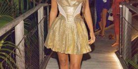 Kim Kardashian tërbon fansat: Të pasurit bëjnë sikur janë normalë!