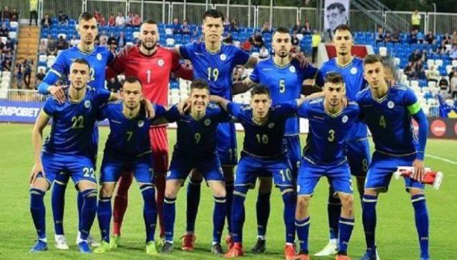 Kosova U21 shënon fitore kundër Andorrës