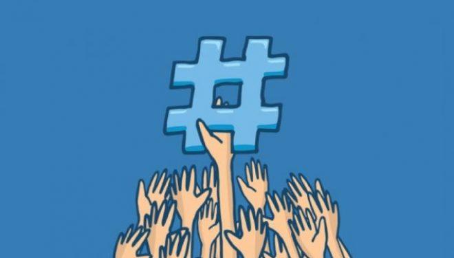 """6 këshilla që mund të ndjekin bizneset për të përdorur """"hashtag"""" në mënyrë efektive"""