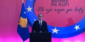 Hoti për marrëveshjet me Shqipërinë: Lidhin shoqëritë dhe ekonomitë tonë