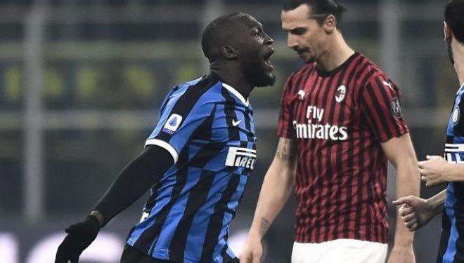 Inter-Milan, zbulohen formacionet zyrtare, Conte me lëvizje befasuese
