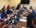 Veliu nuk i përgjigjet ftesës për raportim për shkarkimin e Qalajt dhe shuarjen e Task-Forcës