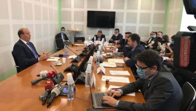 Shala: Nuk ka qenë e domosdoshme shitja e tokave me çmim të lirë
