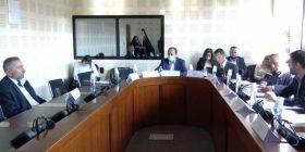 """Sadriu: Dyshoj se ka pasur korrupsion në rastin e privatizimit të fabrikës """"Silcapor"""""""