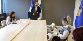 Rukiqi: Pakënaqësia e bizneseve më e larta që nga paslufta