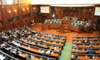 Glauk Konjufca thërret seancë të jashtëzakonshme në Kuvend