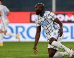 Lukaku realizon gol të bukur ndaj Genoas