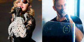 Madonna refuzon David Guetta për shkak të shenjës në horoskop