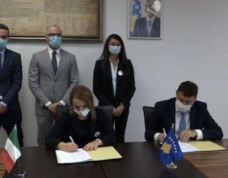 MASH nënshkruan marrëveshje në fushën e edukimit në fëmijërinë e hershme