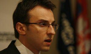 Pasardhësi i Marko Gjuriqit: Hoti po mashtron, bisedimet në Bruksel s'kanë lidhje me statusin