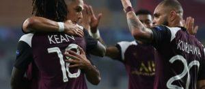 Chelsea dhe PSG shënojnë fitore të lehta në Ligën e Kampionëve