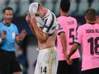 Mbyllen ndeshjet e Liges së Kampionëve, United fiton bindshëm, Barça e fortë për Juventusin