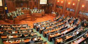 Kuvendi miratoi në parim buxhetin për vitin 2021