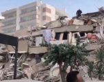 Deti vërshon Izmirin pas tërmetit, mediat italiane japin alarmin për cunami në Mesdhe
