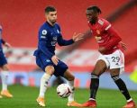 "Man. United – Chelsea, nuk ka fitues në ""Old Trafford"""