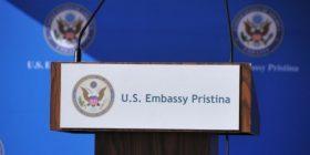 Ambasada amerikane tërhiqet nga monitorimi në Këshillin Prokurorial