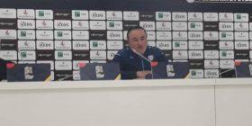 Trajneri i Moldavisë: Duhej të përjashtohej edhe Aliti