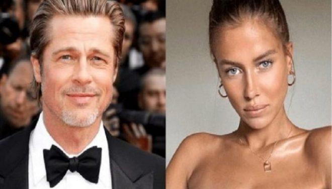 Brad Pitt fotografohet për herë të parë pas ndarjes nga modelja, duket më në formë se kurrë