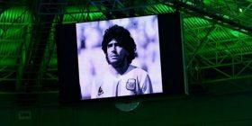 Vdekja e Maradonas, këto janë vendimet që sapo u morën për futbollin evropian