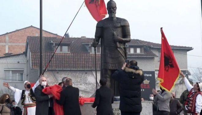 """""""Skënderbeu"""" tani e tutje do të pushojë edhe në Prizren"""