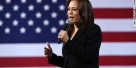 Kush është Kamala Harris, e para grua zv. Presidente e SHBA