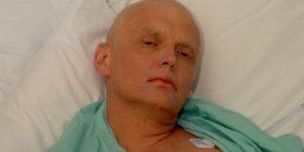 E veja e agjentit të helmuar kërkon 3.5 milionë euro dëmshpërblim nga Putini