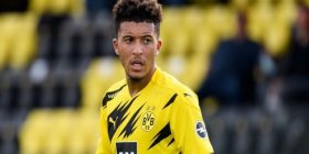 Sancho dëshiron të largohet nga Dortmundi